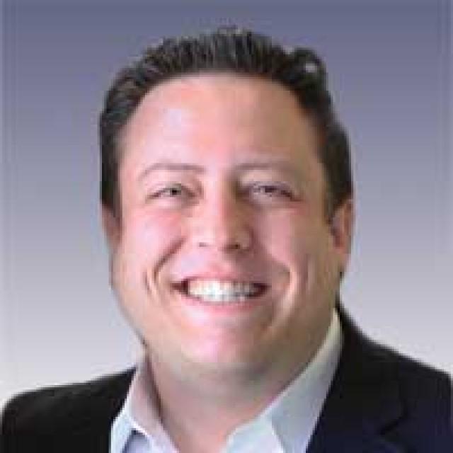 Dr. Jeremy Martin